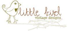 littlebirdvintagedesigns.com