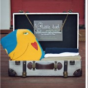 Buy Love, Give Love from Little Bird Vintage Designs