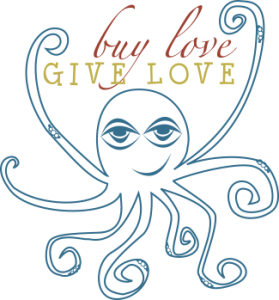 Buy Love, Give Love